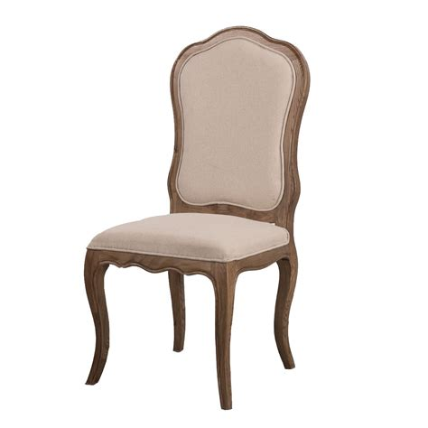 Provincial Chair by Provincial Furniture Side Dining Chair In