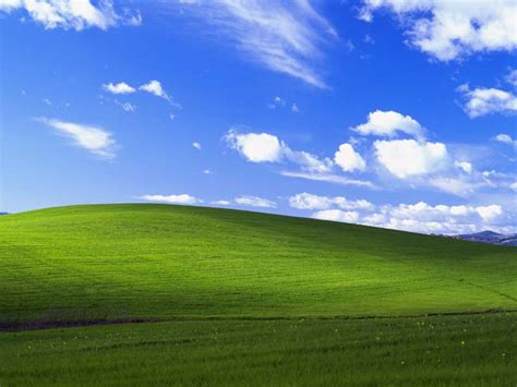 windows xp default wallpaper apexwallpaperscom rip windows xp the story behind bliss the most iconic