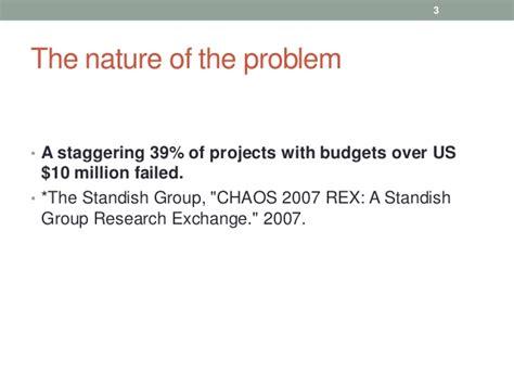 6 reasons why prop 37 has not failed gmo free idaho top ten reasons why projects fail