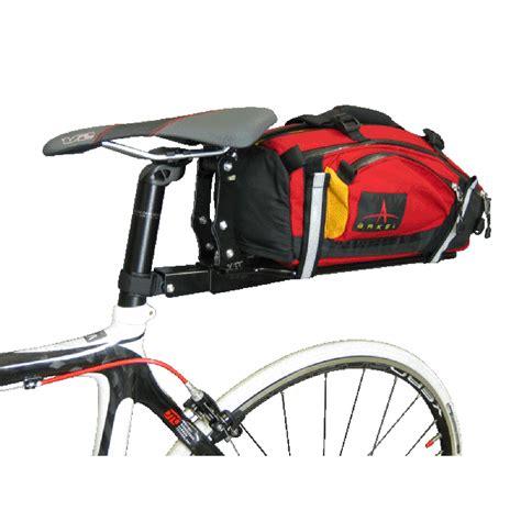 Bike Post Rack by Buy Bicycle Accessories Bikexcessories
