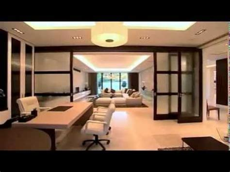 modern  luxury home design  mansion project
