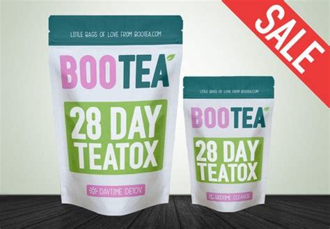 Drop Away Detox 28 Price by Bootea 28 Day Teatox Express Shipping Misc In The Uae