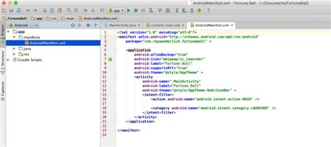 tutorial xml for android beginning android development part two using android studio