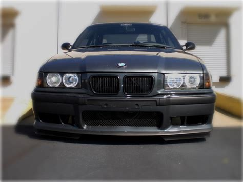 bmw e36 front nose panel