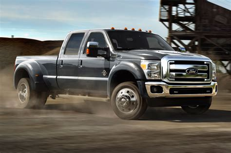Ford F Series by 2015 Ford F Series Duty Sliding Photo 1