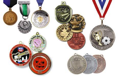 Handmade Medals - custom medals by gallantgifts custom made medals