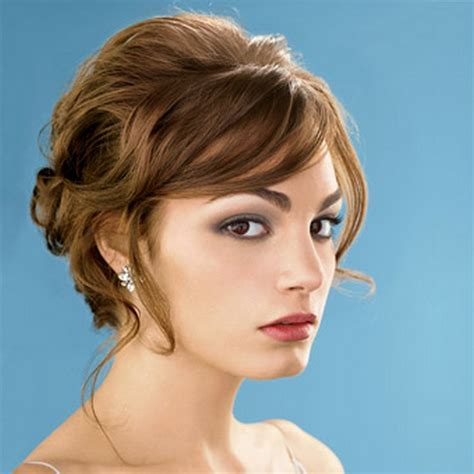 poisonyaoi: Short Wedding Hairstyles