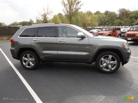 jeep cherokee grey mineral gray metallic 2012 jeep grand cherokee overland