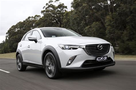 is mazda 2015 mazda cx 3 review caradvice