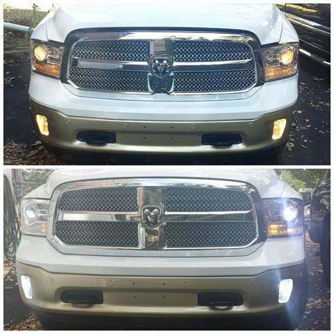 2013 dodge ram lights 2013 dodge ram 1500 hid conversion kit autos post