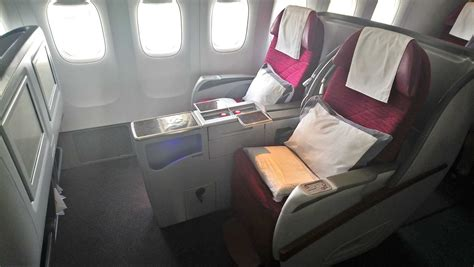 airline seat recline angle qatar airways business class onboard the a330 your travel