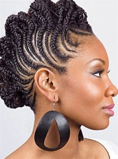 pictures of all african american hair styles with knots 10 african american braided hairstyles remarkable