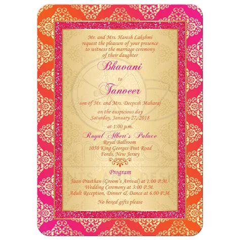 Wedding Invitation Card Taiwan by Indian Wedding Invitation Cards Marriage Invitations T