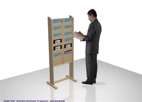 Rak File Meja pengadaan furniture kantor 2014 furniture semarang
