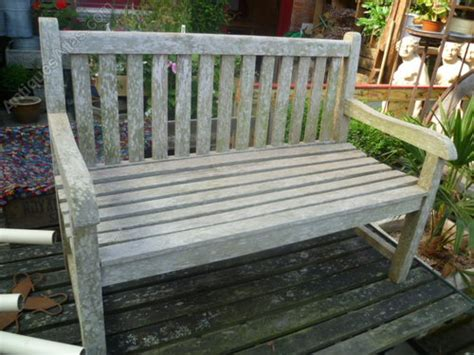 childs garden bench antiques atlas vintage childs garden bench seat
