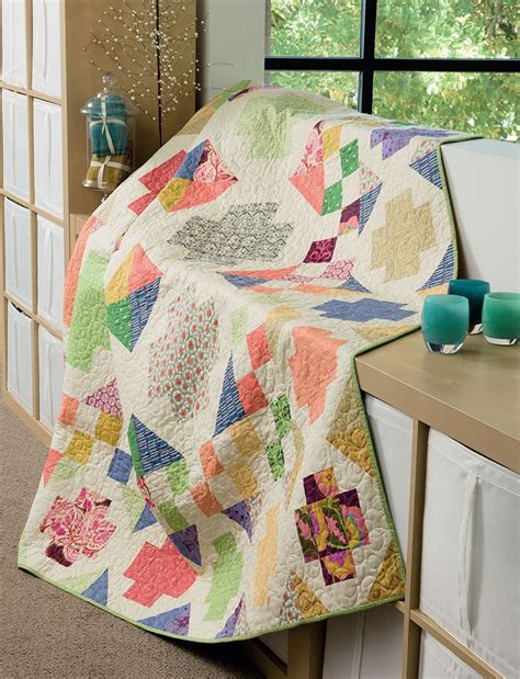 Wedding Quilt by Modern Heritage Quilts The Wedding Quilt S