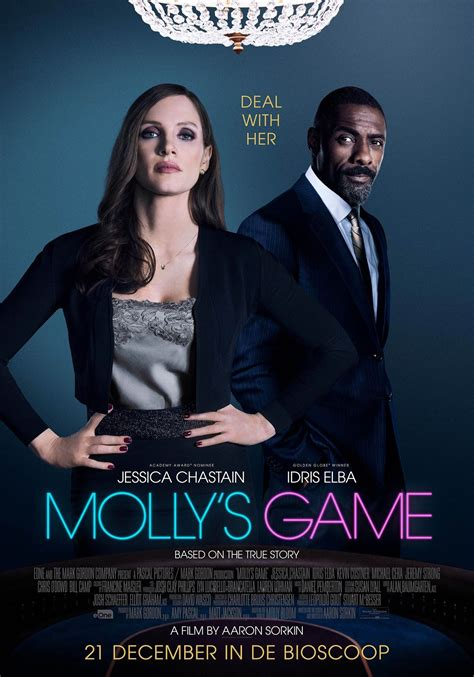 upcoming movies hollywood mollys game by daniel day lewis and vicky krieps molly s game teaser trailer