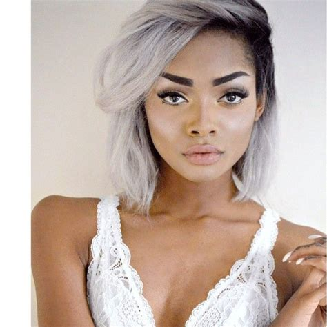 hairstyles if silver white 540 best images about silver white platinum hair on
