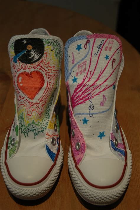 funky shoes for funky shoes by thefuzzydude on deviantart