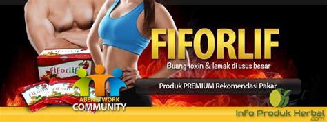 Fiforlif Asli Untuk Toxin Pelangsing Uh Produk Abe fiforlif