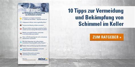 Schimmel Im Mauerwerk Bekämpfen by Schimmel Im Keller 10 Tipps Zu Schimmel Im Keller