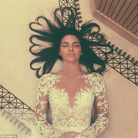kendall jenner overtakes kim kardashian for highest number