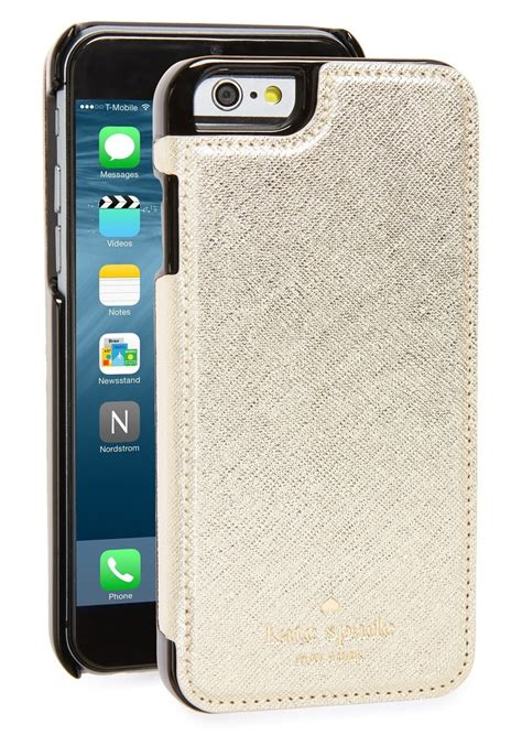 Kate Spade Cedar Street Iphone 6 6s Case Wristlet In | kate spade kate spade new york cedar street iphone 6