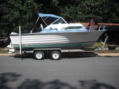 20 Foot Cuddy Cabin Boats For Sale by 1971 20 Foot Grady White Cuddy Cabin Fishing Boat For Sale