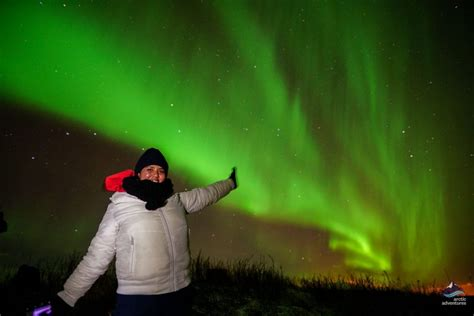 northern lights iceland map iceland northern lights jeep tour arctic adventures