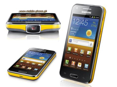 Handphone Samsung Galaxy Beam 2 samsung galaxy beam 2 mobile pictures mobile phone pk