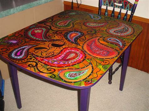 Dining Table Flickr Photo Sharing Funky Dining Table And Chairs