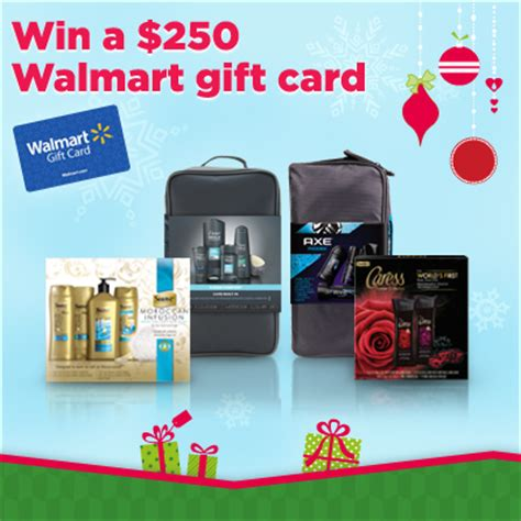 Redbox Gift Card Walmart - holiday gift sets at walmart 500 in gift cards giveaway