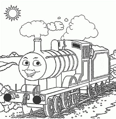 henry train coloring page edward the train coloring pages thomas and friends