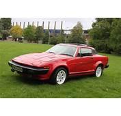 For Sale – Triumph TR7 Grinnall V8 Conversion 1980