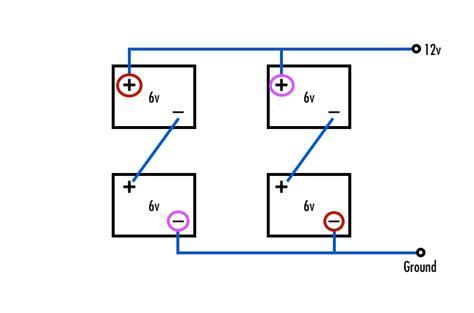 3 battery wiring diagram in rv wiring diagram manual