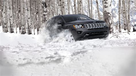 Jeep Financing Offers Jeep Compass Offers