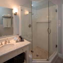 ideas for small bathrooms with shower