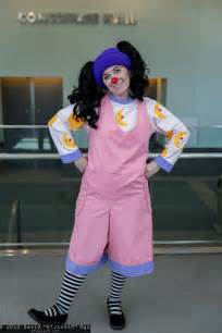 loonette the clown flickr photo