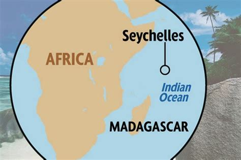 seychelles map location world 1000 images about af seychelles islands country
