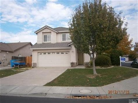 House For Sale Vacaville by Vacaville California Reo Homes Foreclosures In Vacaville