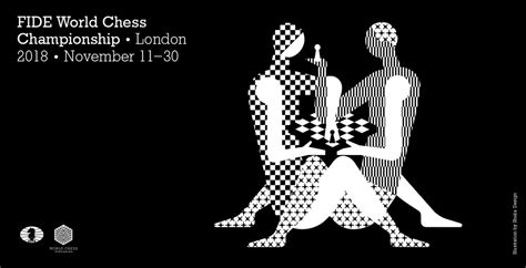 design sutra competition brand new new logo and identity for 2018 world chess