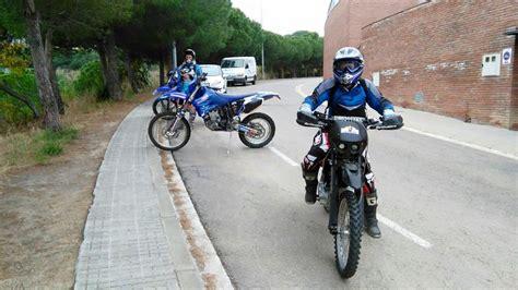 Motorrad Fahren Ausprobieren by Mietmotorr 228 Der