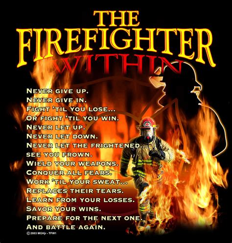 The Firefighter ecommerce shopping the firefighter