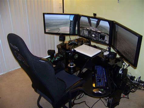 Cockpit Computer Desk Cockpit Computer Desk Obutto Gaming Cockpit Review Gamingshogun R3volution Gaming Cockpit Pc