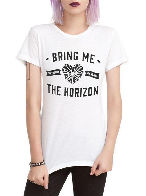 Kaos Band Bring Me The Horizon Tshirt Musik Bmth 06 94 best bring me the horizon images on bands bands and band quotes