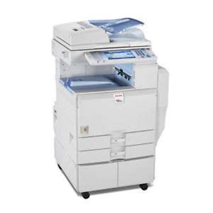 Ricoh Aficio Mp 5001 B W Copier Printer Scanner A3 Mfp