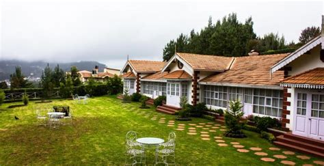 7 budget hotels in ooty that offer for the buck