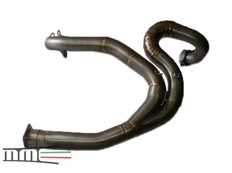 Hp Corse Exhaust Made In Italy fresco mt01 マフラー motoworld japan