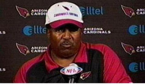 Dennis Green Meme - dennis green rant know your meme