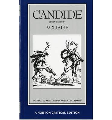 Candide Essays by Candide Critical Essays